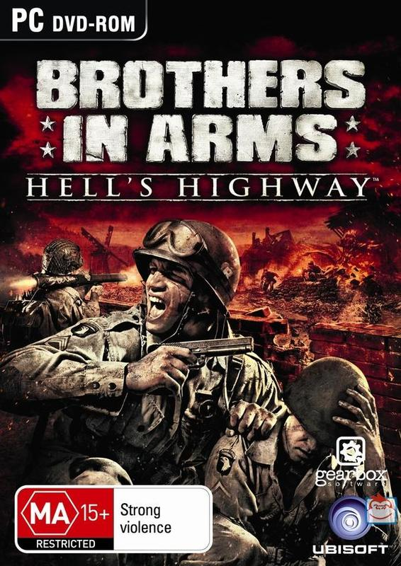 Brothers in Arms: Hell's Highway for PC Games
