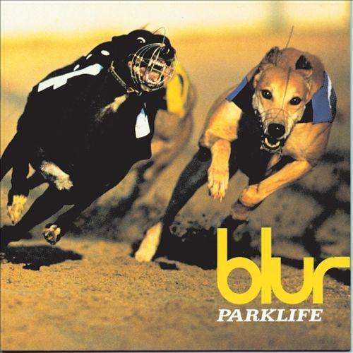 Parklife (2LP) by Blur