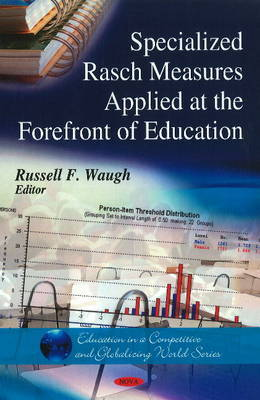 Specialized Rasch Measures Applied at the Forefront of Education image