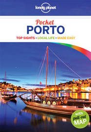 Lonely Planet Pocket Porto by Lonely Planet image