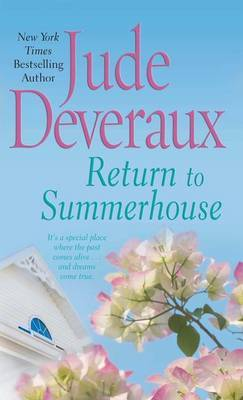 Return to Summerhouse by Jude Deveraux image