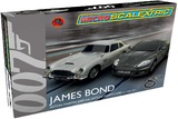 Scalextric: Micro Scalextric James Bond Set