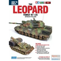 How To Build - Leopard Family