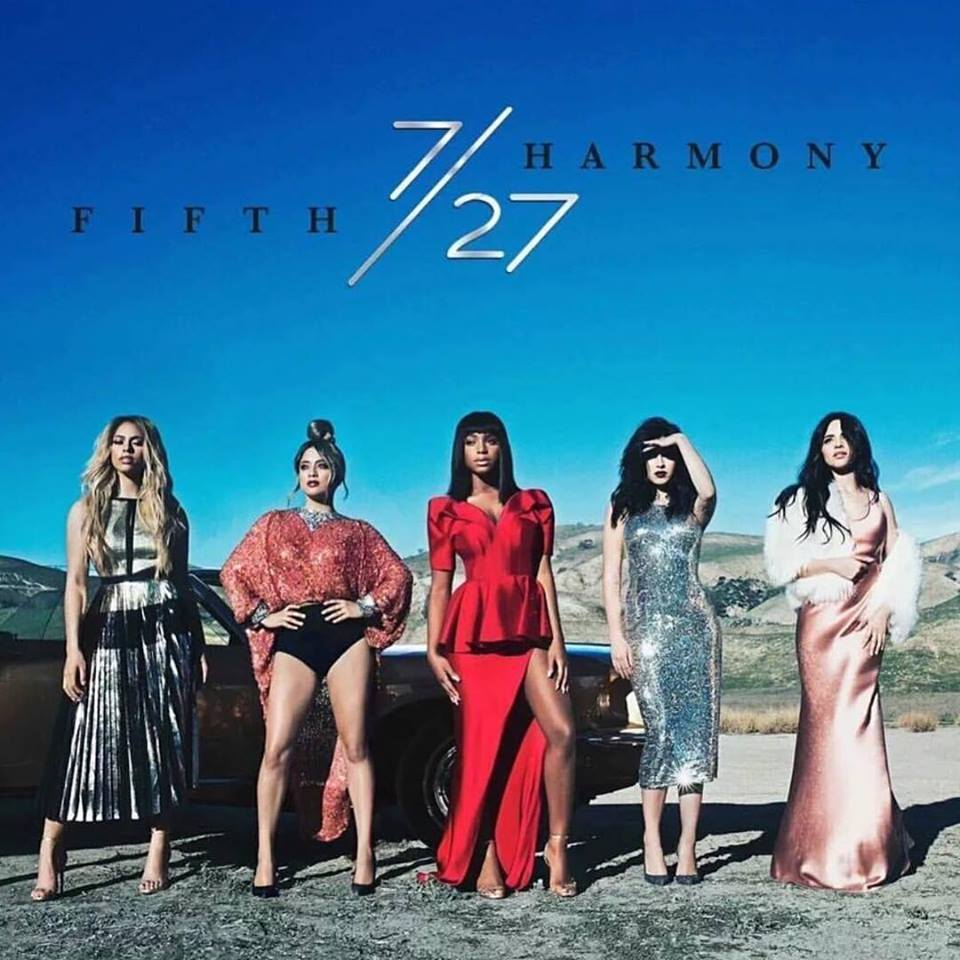 7/27 by Fifth Harmony image