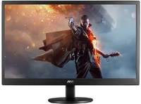 "27"" AOC 1ms Gaming Monitor"