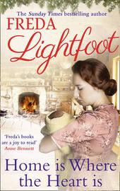 A Thousand Roads Home by Freda Lightfoot