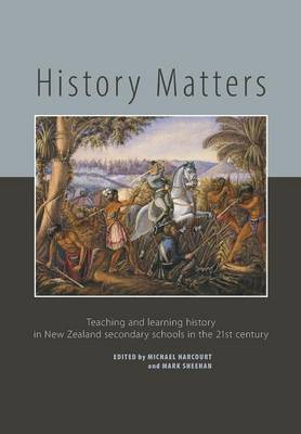 History Matters by Mark Sheehan
