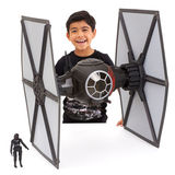 Star Wars: Black Series First Order Special Forces TIE Fighter