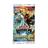 Yu-Gi-Oh! World Superstars Booster Pack