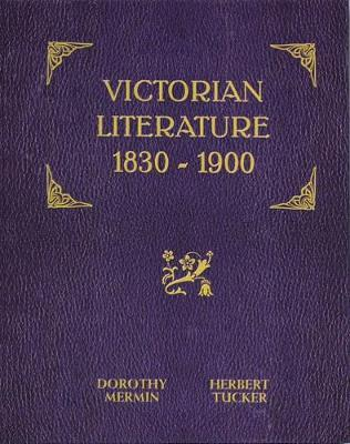 Victorian Literature by Dorothy Mermin image