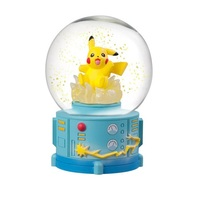 Pokemon: Snow Slow Life - (Pikachu)