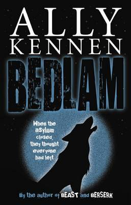 Bedlam by Ally Kennen image