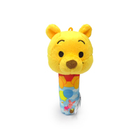 Winnie the Pooh Squeaker Plush Toy