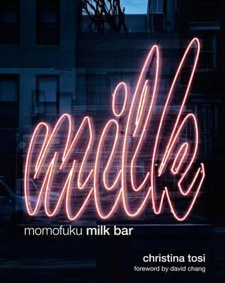 Momofuku Milk Bar by Christina Tosi