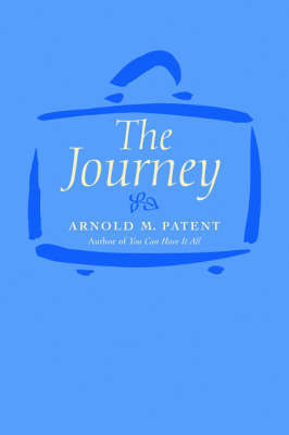 The Journey by Arnold M. Patent image