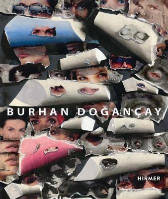 Burhan Dogancay by Klaus Albrecht Schroder image