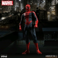 Marvel: Spider-Man - One:12 Collective Action Figure