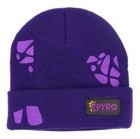 Spyro the Dragon - Character Beanie
