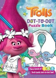 Dreamworks: Trolls Dot-to-Dot
