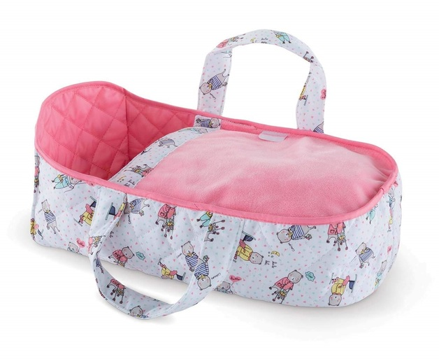 Corolle: Mon Premier - Doll Carry Bed
