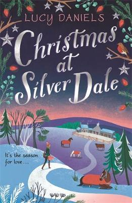 Christmas at Silver Dale by Lucy Daniels image