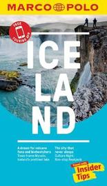 Iceland Marco Polo Pocket Travel Guide 2019 - with pull out map by Marco Polo