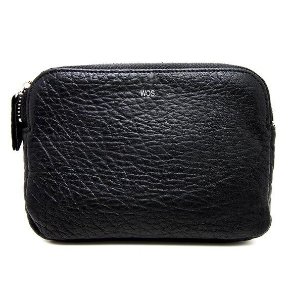 Wos: Toxic Bag - Black