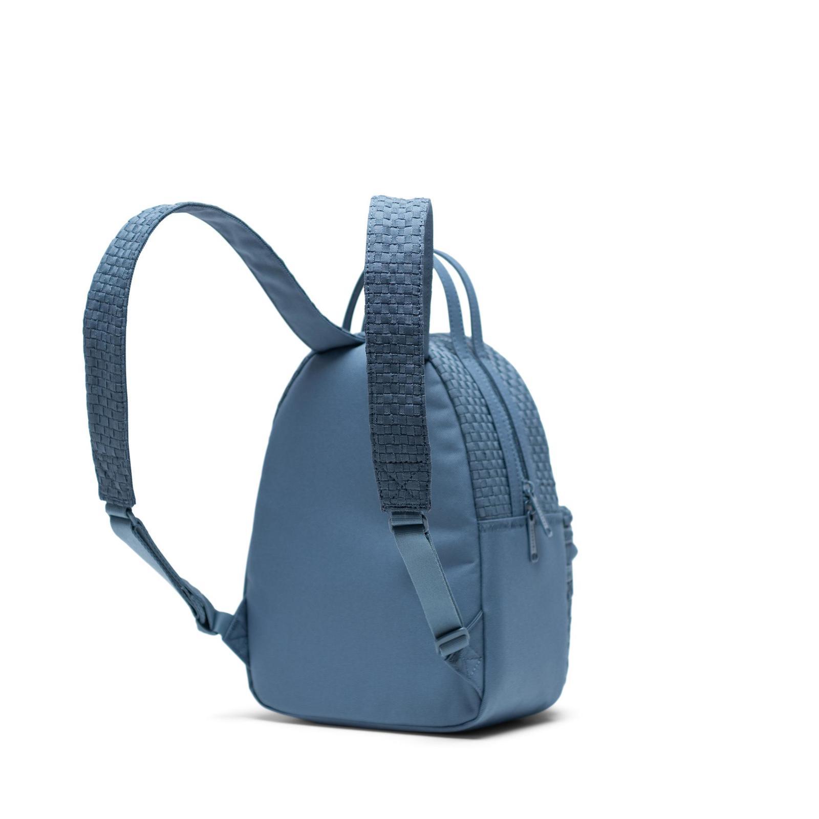 Nova Mini Backpack - Blue Mirage image