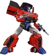 Transformers: Masterpiece - MP-54 Reboost
