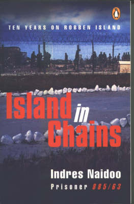 Island in Chains by Indres Naidoo image