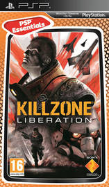 Killzone: Liberation (Essentials) for PSP image
