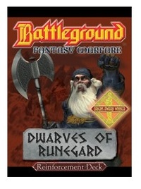 Battleground Fantasy Warfare: Dwarves Reinforcement