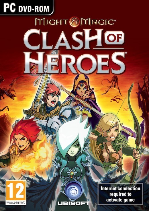 Might and Magic: Clash of Heroes for PC
