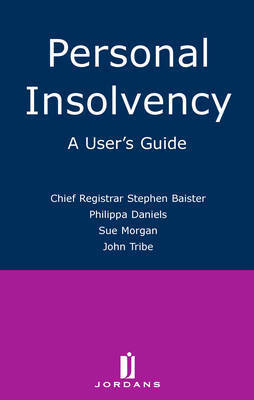 Personal Insolvency Law in Practice by Philippa Daniels