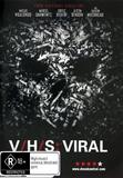 V/H/S: Viral on DVD