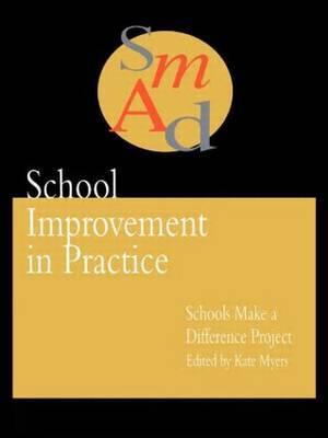 School Improvement In Practice