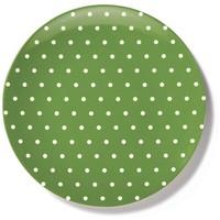 Kate Spade Melamine Salad Plate (Green)