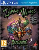 Zombie Vikings for PS4