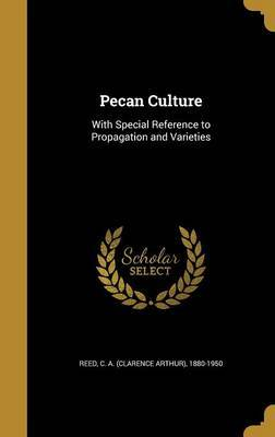 Pecan Culture image