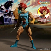 "Thundercats - Lion-O 14"" Mega Scale Action Figure"