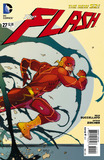 The Flash Volume 5: History Lessons HC (The New 52) by Brian Buccellato