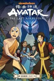 Avatar: The Last Airbender#the Search Part 2 by Gene Luen Yang