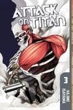 Attack on Titan: Vol. 3 by Hajime Isayama