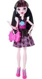 Monster High: Signature Style Basic Doll (Draculaura)