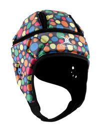 Gilbert Attack Headgear - Spray (Medium)