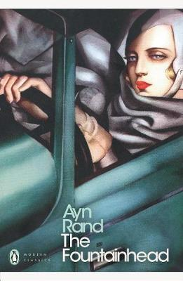 The Fountainhead by Ayn Rand image