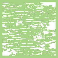 Kaisercraft: 6x6 Designer Template - Birch