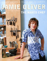 The Naked Chef by Jamie Oliver image