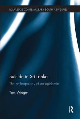 Suicide in Sri Lanka by Tom Widger