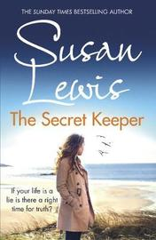 The Secret Keeper by Susan Lewis